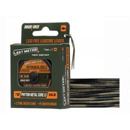 Лидкор Prologic Phyton Metal Core LF 7m 35lbs камуфляж