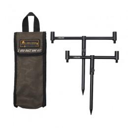 Буз-бар Prologic Avenger с чехлом на 2 удилища, 20-34см, вес 0.277кг
