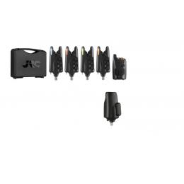 Набор сигнализаторов JRC RADAR СX SET 4+1 Multicolor