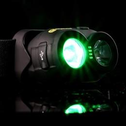 Фонарь аккумуляторный Ridge Monkey VRH150 USB Rechargeable Head Torch