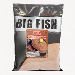 Прикормка DYNAMITE BAITS Krill Method Mix 1.8 кг