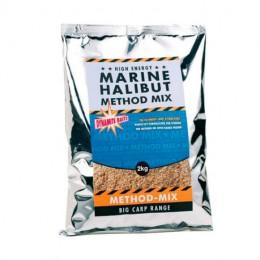 Прикормка DYNAMITE BAITS Marine Halibut Method Mix 2 кг