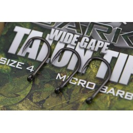 Карповые крючки Gardner -  Wide Gape Talon Tip Hook, Размер 4