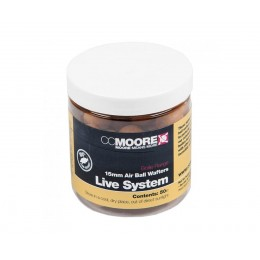Бойлы CC Moore Live System Air Ball Wafters 15mm