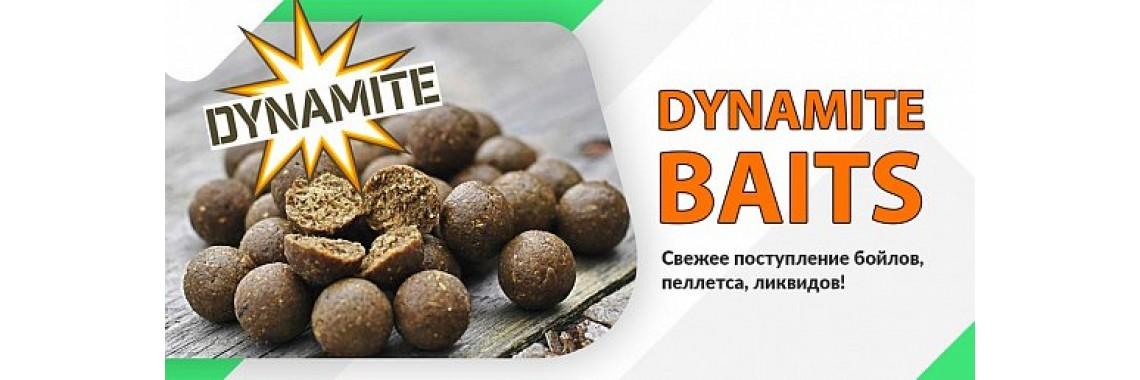 Dynamit Baits