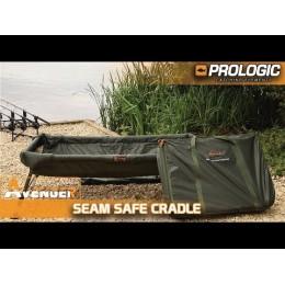 Мат на ножках Prologic Avenger S/S cradle large 120x60см