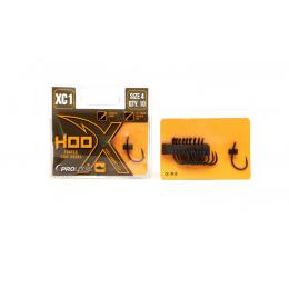 Крючок Prologic XC1 Size 4 - 10pcs