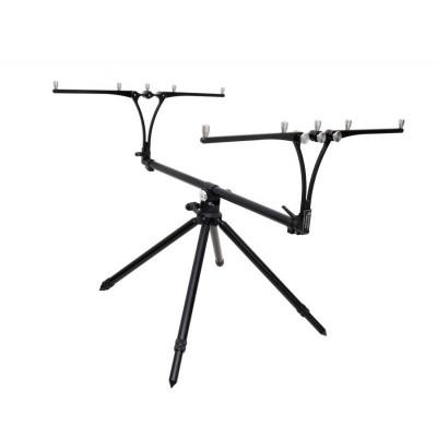 Род под для 4-х удилищ Meccanica Vadese - Technick 95 4 rod, Черный