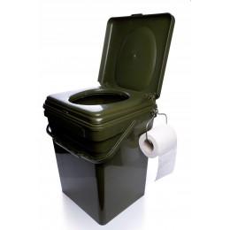 Ridge Monkey CoZee Toilet Seat (Сиденье для туалета с мешками CoZee)