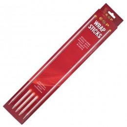Маркерные колышки 46 см + 3 маркера ESP  - Wrap Sticks, 2 шт