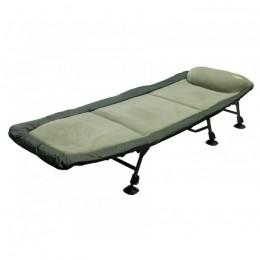 Carp Pro Кресло-кровать карповое 6 ног флис 206x82x38cm