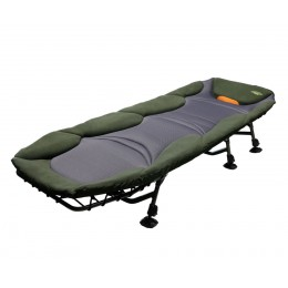 Carp Pro Кресло-кровать карповое 6 ног релакс 216x80x39cm