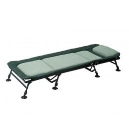 CARP PRO Кресло-кровать карповое премиум 8 ног 216х82х36 см