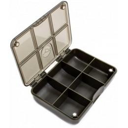 Коробка 6 отделений Малая Korda - Mini Box, 1 шт