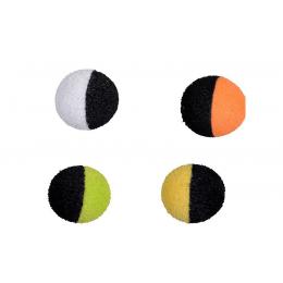 Пена Prologic LM Foam Twin Color Balls 10mm 16pcs