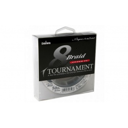 DAIWA Шнур Tournament 8xBraid 0.18mm Green
