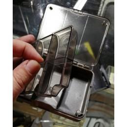 Коробка Korda Mini Box маленькая 9 отделений KBOX7