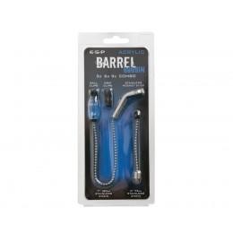 ESP Свингер Barrel Bobbin Kit синий