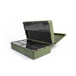 Коробка для снастей RidgeMonkey Armoury Tacklebox